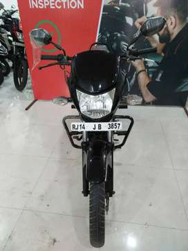 Good Condition Honda DreamYuga KickDrumAlloy with Warranty |  3857 Jai