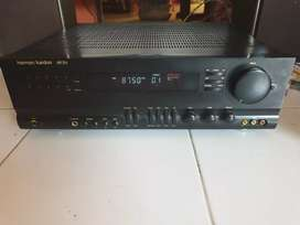 Receiver/Ampli/Amplifier Harman/Kardon AVR 20II (No Denon,Marantz,JBL)