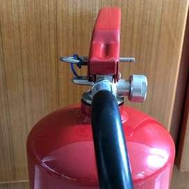 SYSCO SYS-SPBC75 75Kg powder api bc STORE PRESSURE roda