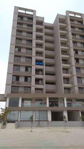 Fulll furnished flat on rent