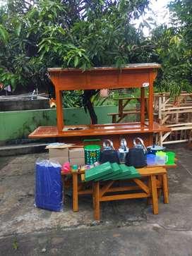 gerobak angkringan promo free ongkir Jawa Barat 04 8
