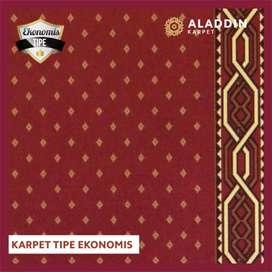 DIJUAL KARPET MASJID || karpet masjid ekonomis gulung