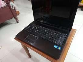 Lenovo G570 FOR SALE