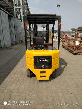 Jost Electrical Forklift