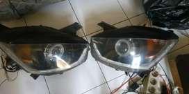 Jual Lampu Depan Custom Ayla / Agya