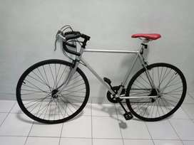 Sepeda Balap Jadul Modifikasi