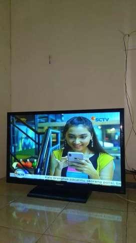 TV SANSUNG 42 INC PLASMA