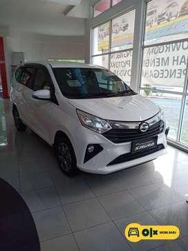 [Mobil Baru] Daihatsu Sigra Promo November Rain  2020