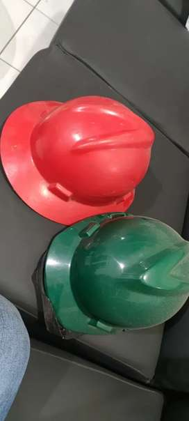 Safety Helmet - Helm Proyek