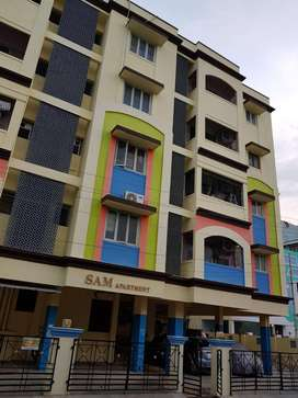2BHK for rent near Chathiram Bus Stand