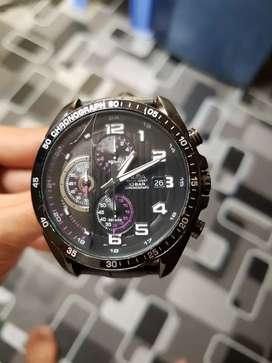Jam tangan Alba chronograph