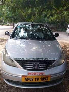 Tata Indica Vista in good condition