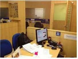 Office work