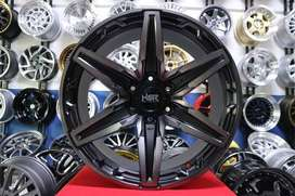 BAGANG Ring.20x9 Hole.6 Pcd.139,7 Et.10 ,
