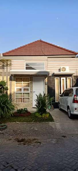 Rumah di jual daerah Tulungagung  Rimba karya tengah kota