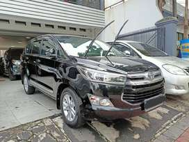 Jual Cash/Kredit Toyota Kijang Innova V AT th 2018 siap pakai