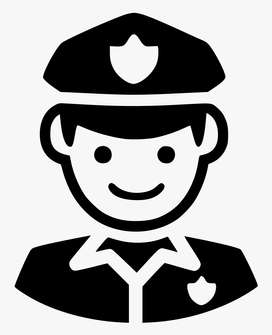 Security Guard Required for office building , Duty 12hours