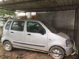 Maruti Suzuki WagonR Well Maintained running condition