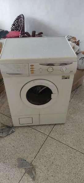 Fully automatic IFB washing machine