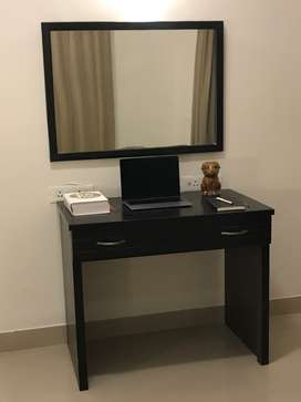 Dressing Table / Office Desk / Study Table
