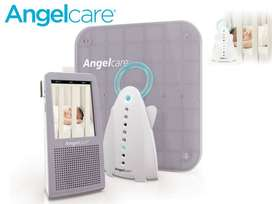 Angelcare Video Movement and Sound Baby Monitor Like Avent BT Tommee