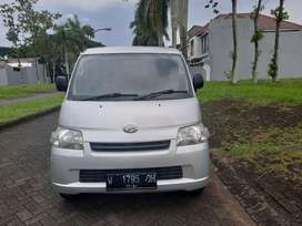 Daihatsu Granmax 1.5 AC/PS 2014