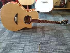Gitar custom murah berkualitas