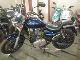 Royal enfield thunderbird 14