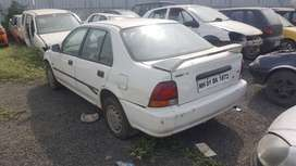 Honda city 1.5 ivtec All spair parts for sale We