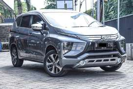Mitsubishi XPander Ultimate AT 2019 #TRH_Mobil88 #Mobil88 #Buaran