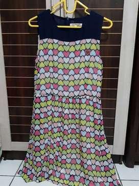 Dress sufer girl