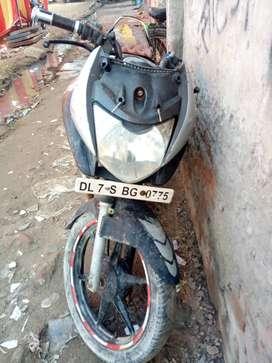 Stunner. Bike 2009 model