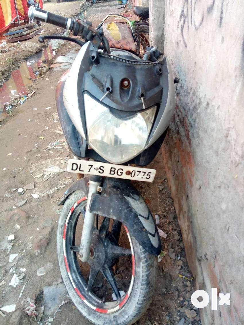 Stunner. Bike 2009 model 0