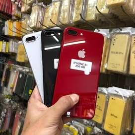 Iphone 8 plus 256Gb mantul tul bosku
