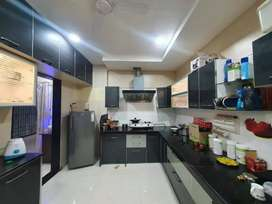 Flatmate Required for 3BHK Furnished