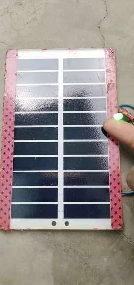 Solar panels good condition ki sath diwali offer