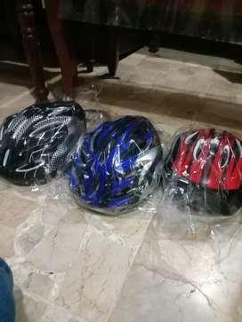 Helm sepeda dewasa gan