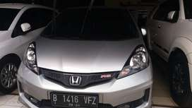 Honda Jazz RS 2014 Mt Silver