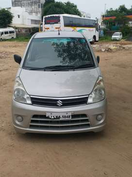 Maruti Suzuki Estilo LXi BS-IV, 2009, Petrol