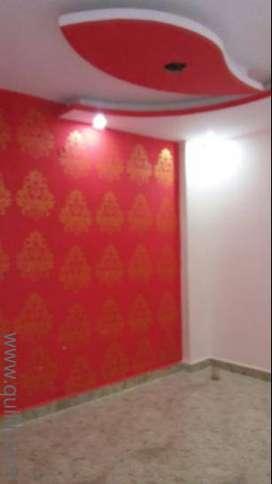 1bhk floor in uttam naga and dwarka mor near metro station 80-90% loan