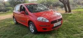 Fiat Punto Sport 1.3, 2009, Petrol