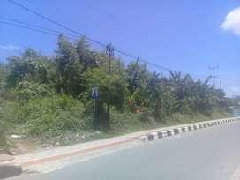 Dijual tanah dikota sorong Papua Barat