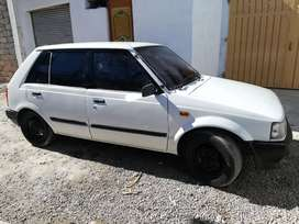 Charade Choras White Good Condition