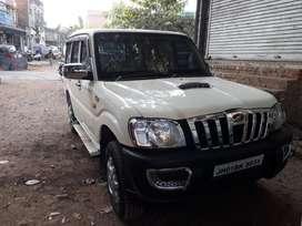 Mahindra Scorpio Ex, 2014, Diesel