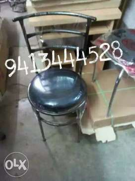 New round visitor office chair restaurant chair library chair