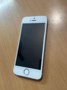 iPhone 5s new condition
