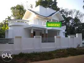 Kottayam  Munciapal  Area And 10 KM Sourround FLAT/HOUSE 8000 to 35000