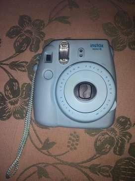 Instax Mini 8 - Polaroid