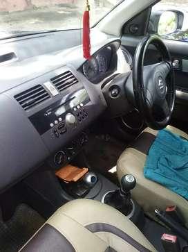 Maruti Suzuki Swift Dzire VXI, Petrol