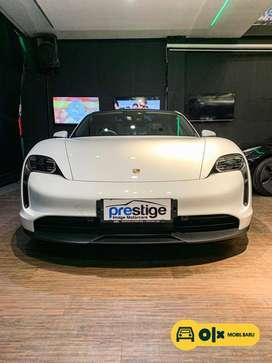 [Mobil Baru] New Porsche Taycan 4S NIK 2021